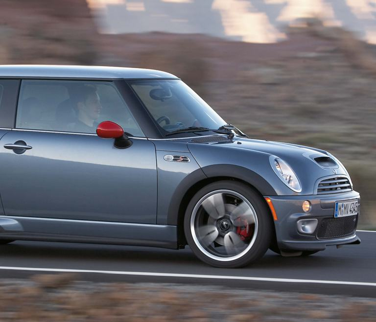 MINI Cooper S – Kit GP John Cooper Works